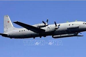 Nga cáo buộc trách nhiệm của Israel trong vụ máy bay Il-20 bị bắn tại Syria