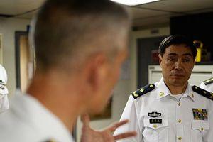 Mỹ trừng phạt vì mua S-400, Trung Quốc hủy chuyến thăm của tư lệnh hải quân