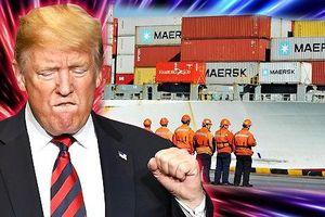 Donald Trump tuyên bố 'chúng tôi có nhiều đạn hơn các ông gấp bội', Trung Quốc hủy đàm phán