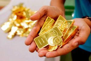 Giá vàng hôm nay 23/9: Cuối tuần tươi sáng, giá vàng tiếp tục tăng