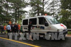 Tạm dừng mọi tour du lịch mạo hiểm vượt thác Datanla