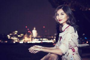 Cô chị Astrid của Crazy Rich Asians khiến fan 'rớt hàm' từ trong phim đến ngoài đời