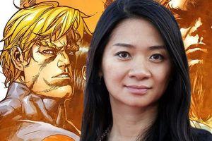 Người từng tạo ra 'The Rider' Chlóe Zhao được 'Marvel' trao vị trí đạo diễn bộ phim 'The Eternals'