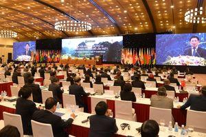 ASOSAI 14: Tuyên bố Hà Nội đề xuất nhiều giải pháp giải quyết thách thức về môi trường toàn cầu