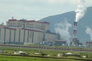 Bộ TN&MT: Khí thải của Formosa Hà Tĩnh đảm bảo đáp ứng quy chuẩn kỹ thuật môi trường