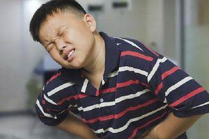 Đau bụng quanh rốn ở trẻ là dấu hiệu của những bệnh gì?