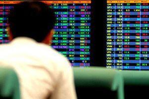 Sử dụng 32 tài khoản để thao túng giá cổ phiếu bị phạt 550 triệu đồng