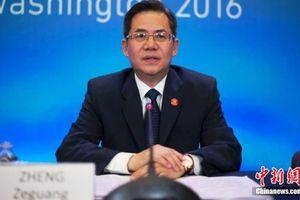 Trung Quốc phản ứng gay gắt với 'sự chà đạp' của Mỹ