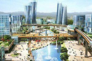 'Siêu dự án' thành phố thông minh tại Quảng Ninh về tay Tập đoàn Amata