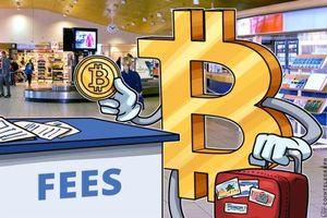 Giá tiền ảo hôm nay (23/9): 'Chuyển tiền bằng Bitcoin rẻ gấp 6.000 lần so với bình thường'
