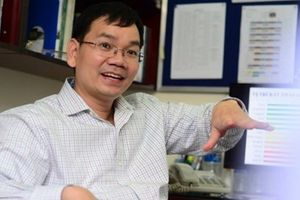 TS Huỳnh Thế Du: 'Cần cái nhìn tỉnh táo trước chiến tranh thương mại Mỹ - Trung'