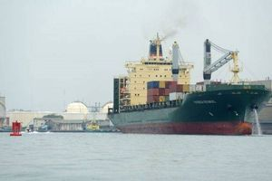 12 thủy thủ tàu hàng Thụy Sĩ bị cướp biển bắt cóc ngoài khơi Nigeria