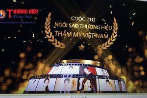 Cuộc thi 'Ngôi sao Thương hiệu thẩm mỹ Việt Nam' lần thứ nhất - cơ hội nâng tầm tài năng làm đẹp