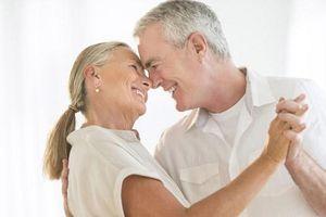 Đặc điểm tự nhiên của những đôi vợ chồng hạnh phúc