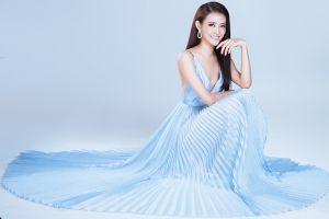Trương Mỹ Nhân hài lòng với danh hiệu Á hậu Miss Supranational Vietnam
