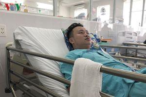 Chưa xác định nguyên nhân 3 du khách tử vong và nguy kịch tại Đà Nẵng