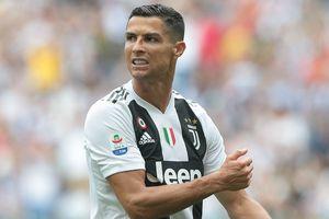 Frosinone - Juventus: Ronaldo tỏa sáng?