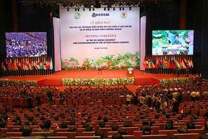 ASOSAI 14: Kiểm toán Nhà nước góp phần nâng cao vị thế quốc gia