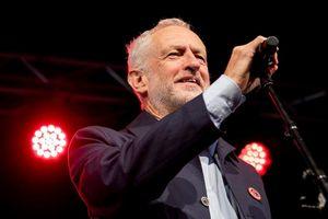 Công đảng đối lập Anh muốn tổ chức tổng tuyển cử sớm