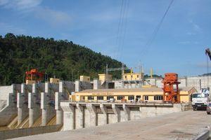 Nợ lớn, lỗ nặng, PECC1 sắp bán Thủy điện Sông Bung 5
