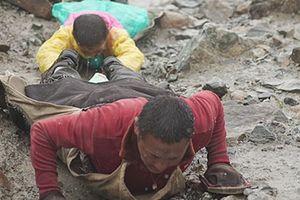 Người Tây tạng có thể 'tái sinh?