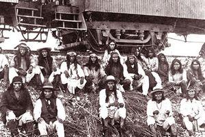 Geronimo - khúc chiến ca cuối cùng