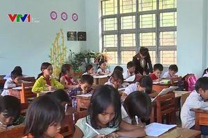 Tây Nguyên và bài toán thiếu hàng nghìn giáo viên