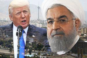 Đỉnh điểm leo thang Mỹ-Iran: Bất ngờ Tehran 'nín thở' lựa chọn được hoặc mất