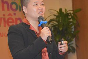 PGS.TS Nguyễn Ngọc Hường: Ở Việt Nam, công tác xã hội trong bệnh viện chưa hoạt động đúng chuyên môn
