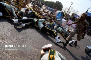 Phản ứng mạnh tay của Iran đáp trả cuộc xả súng tại diễu binh quân sự