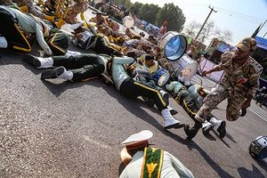 Quan hệ châu Âu - Iran có nguy cơ đổ vỡ sau vụ tấn công tại lễ diễu binh