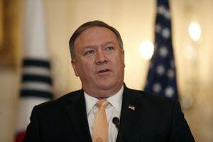 Ngoại trưởng Mỹ: Trung Quốc cần hành xử theo cách của cường quốc