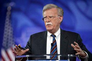 Mỹ để ngỏ các biện pháp trừng phạt mới làm thay đổi Iran từ bên trong