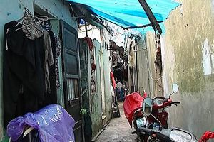Mất an toàn PCCC từ những khu nhà trọ giá rẻ
