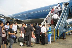 'Lỗ hổng' công tác đảm bảo an ninh hàng không của VAECO