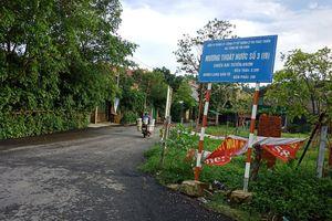 Vụ Công ty Vinhland (Nghệ An): Xây dựng công trình lấn chiếm khu vực bảo vệ mương