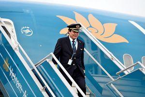 'Làm khó' phi công: Bộ GTVTđã làm trái luật