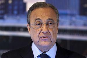 Real Madrid kiên quyết không thi đấu trên đất Mỹ