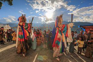 #Mytour: Hành trình 5 năm đặt chân, khám phá Bhutan