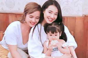 Chị gái Nhã Phương: 'Em sẽ là cô dâu đẹp nhất của gia đình'