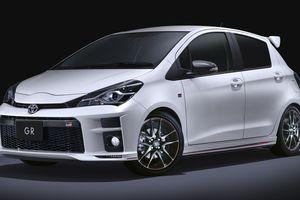 Bộ đôi Toyota đặc biệt sẽ được bán tại châu Âu?