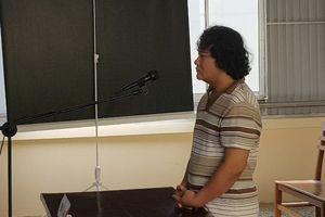 Xuyên tạc Nhà nước, Facebooker Quang Đoàn lĩnh 27 tháng tù