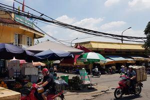 Trước thông tin về hành vi 'bảo kê' tại chợ Long Biên: Công an quận Ba Đình đang vào cuộc điều tra làm rõ