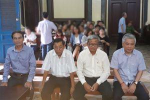 Xử phúc thẩm nguyên Phó Thống đốc NHNN Đặng Thanh Bình