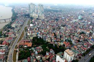 Hà Nội: Chỉ số AQI khu vực giao thông tiếp tục tăng, các điểm dân cư được cải thiện