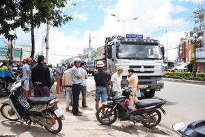 Gia Lai: Va chạm xe tải, một người tử vong