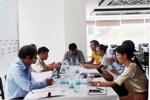 17 công nhân thắng kiện Công ty TNHH Long Shin: Mỏi mòn chờ thi hành án