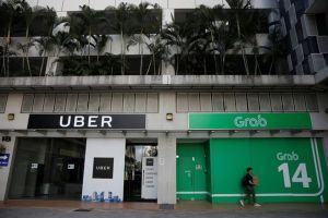 Singapore hoàn tất điều tra và không hủy bỏ thương vụ Grab mua Uber