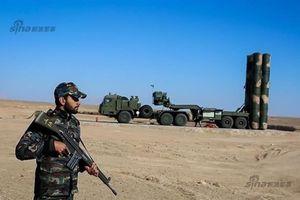 Nga có thể chuyển gấp S-300 bản đặc biệt cho Syria