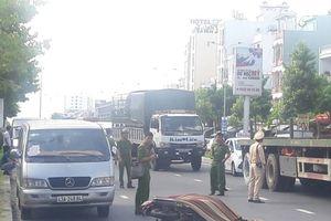 Đà Nẵng hối thúc Bộ KH-ĐT rót vốn xây cảng Liên Chiểu